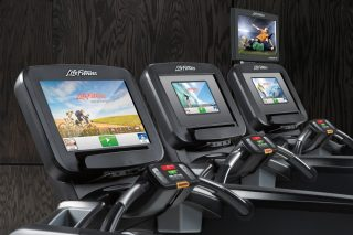 The Internet of Gyms (IoG)