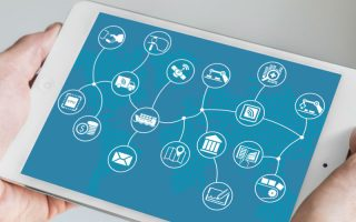 government gets behind iot