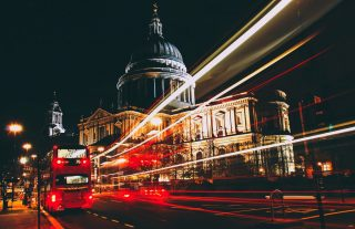 Digital Catapult sets up London-wide IoT network