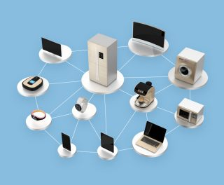 IoT standards groups merge