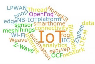 iot outlook for 2017