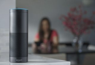 The Amazon Alexa and child privacy laws