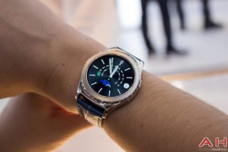 Artik Cloud Connects Samsung Smart Watches to IoT